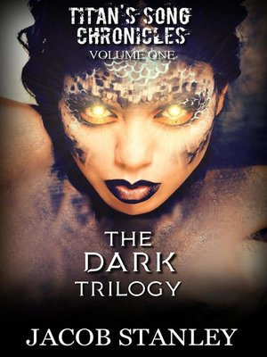 cover image of The DARK Trilogy