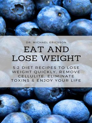 cover image of Eat and Lose Weight