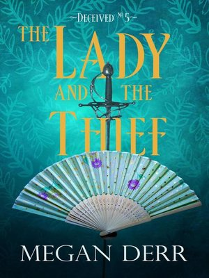 cover image of The Lady and the Thief