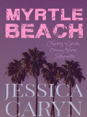 cover image of Myrtle Beach 1-7