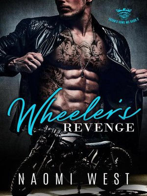 cover image of Wheeler's Revenge