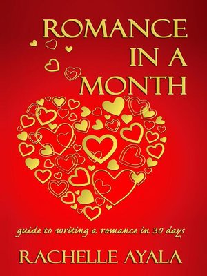 cover image of Romance In a Month