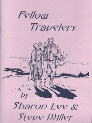cover image of Fellow Travelers