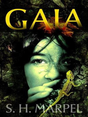 cover image of Gaia