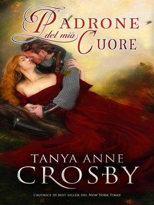cover image of Padrone del mio Cuore