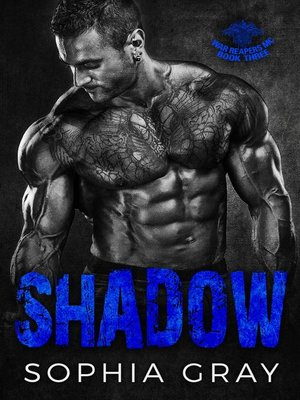 cover image of Shadow (Book 3)
