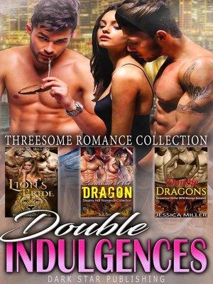 cover image of Double Indulgences