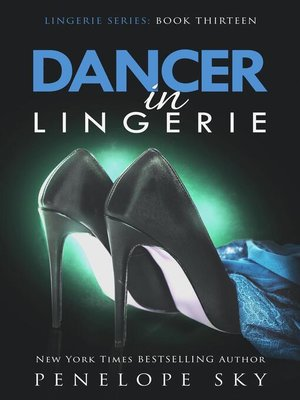 cover image of Dancer in Lingerie