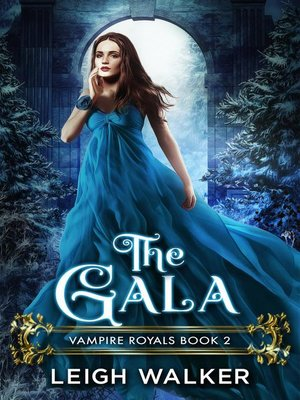 cover image of Vampire Royals 2