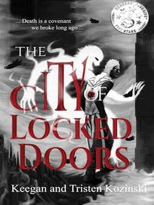 cover image of The City of Locked Doors