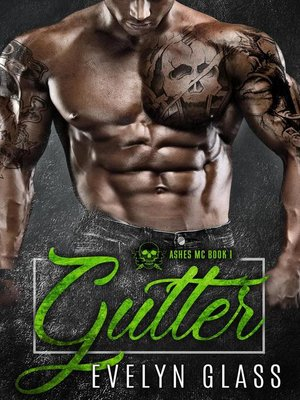 cover image of Gutter (Book 1)