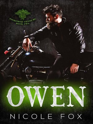 cover image of Owen (Book 2)