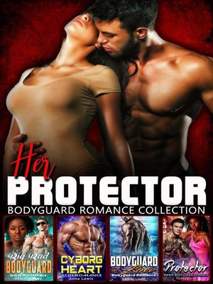 cover image of Her Protector