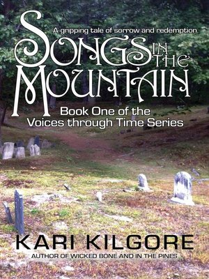 cover image of Songs in the Mountain