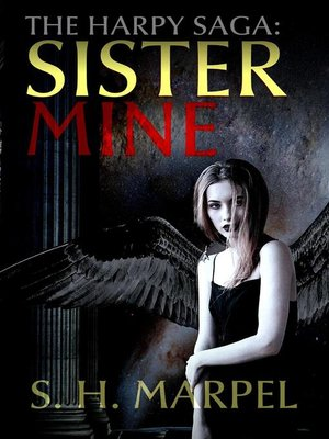 cover image of The Harpy Saga