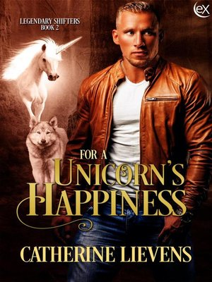 cover image of For a Unicorn's Happiness