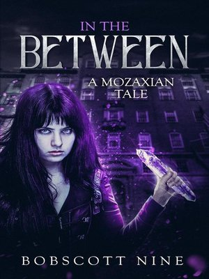 cover image of In the Between