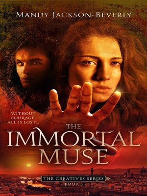 cover image of The Immortal Muse
