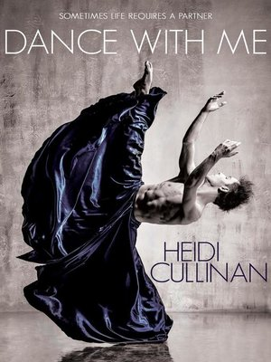 cover image of Dance With Me