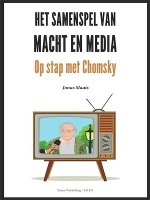 cover image of Het samenspel van macht en media