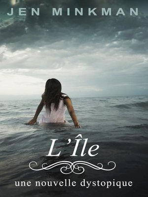 cover image of L'Île