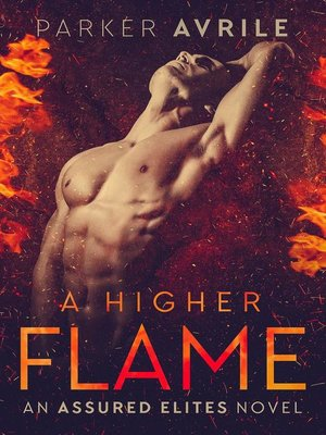 cover image of A Higher Flame