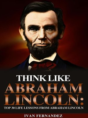 cover image of Think Like Abraham Lincoln
