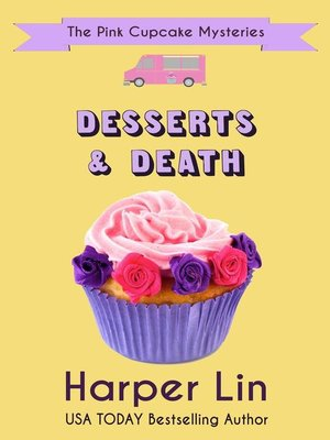 cover image of Desserts and Death