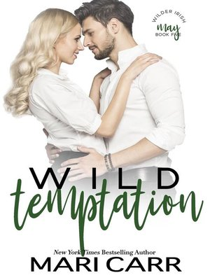 cover image of Wild Temptation