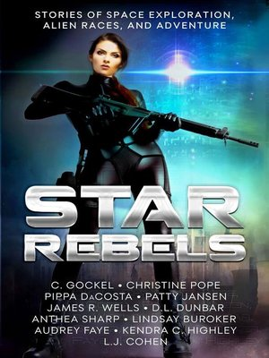 cover image of Star Rebels