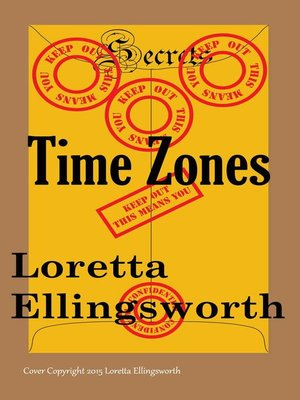 cover image of Time Zones