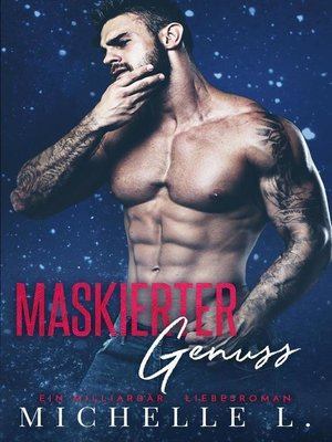 cover image of Maskierter Genuss