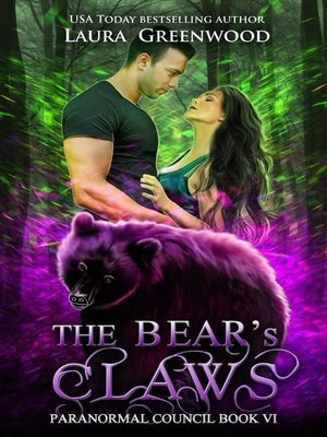 cover image of The Bear's Claws