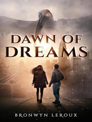 cover image of Dawn of Dreams