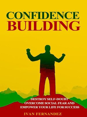 cover image of Confidence Building