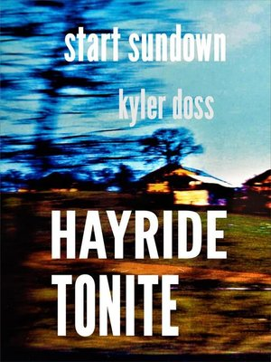 cover image of Zombie Hayride