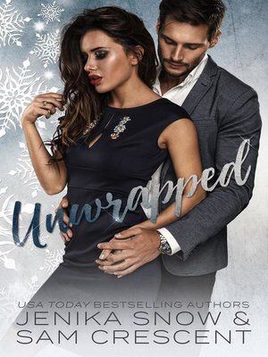 cover image of Unwrapped