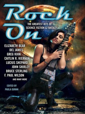 cover image of Rock On