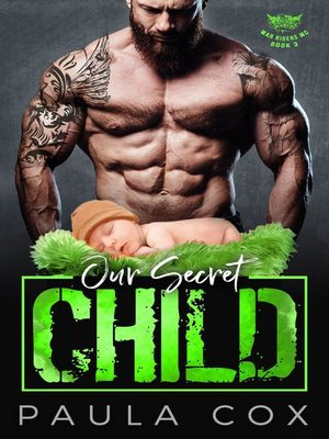 cover image of Our Secret Child