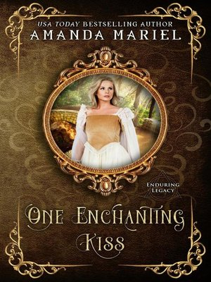cover image of One Enchanting Kiss