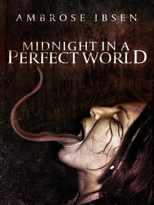 cover image of Midnight in a Perfect World
