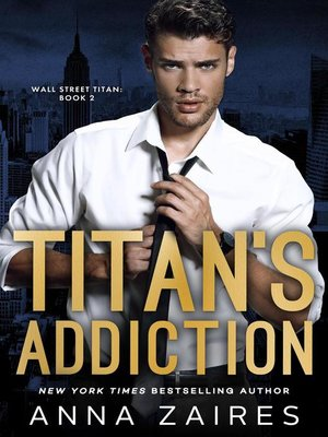 cover image of Titan's Addiction