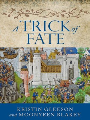 cover image of A Trick of Fate