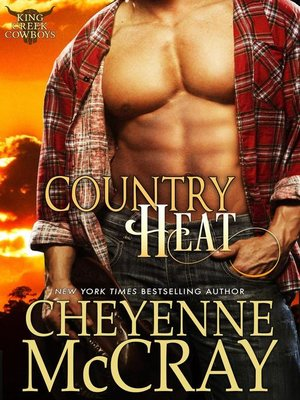 cover image of Country Heat