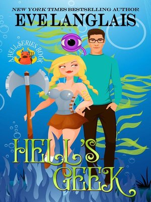 cover image of Hell's Geek