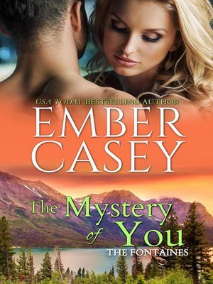 cover image of The Mystery of You
