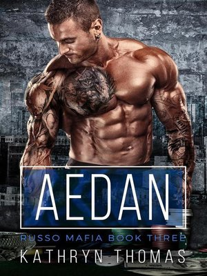 cover image of Aedan (Book 3)