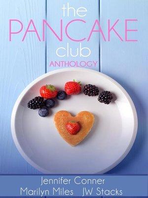 cover image of The Pancake Club Anthology