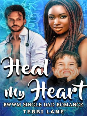 cover image of Heal My Heart