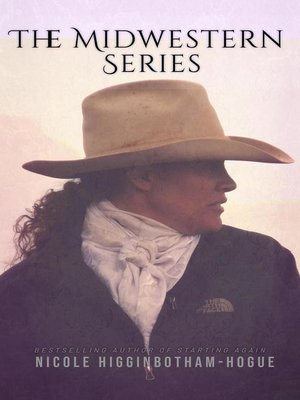 cover image of The Midwestern Series